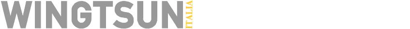 Logo WINTG TSUN Italia